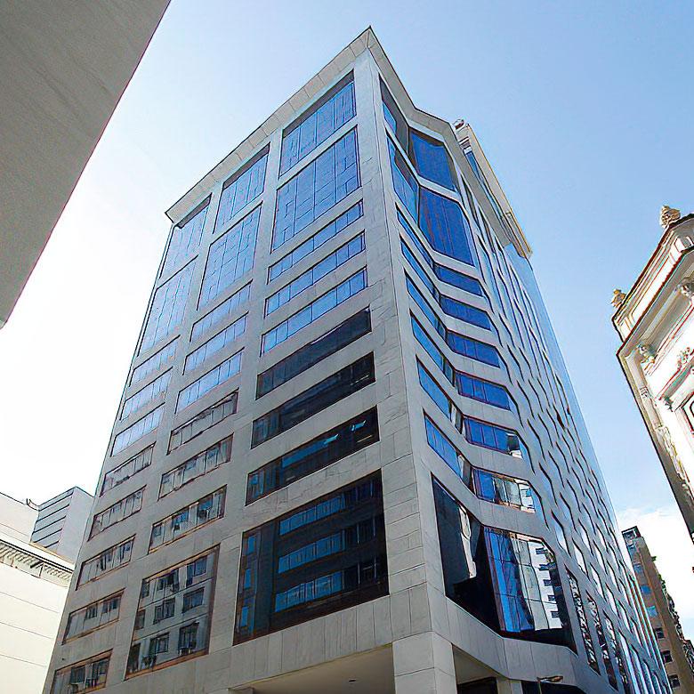Candelaria Corporate 780