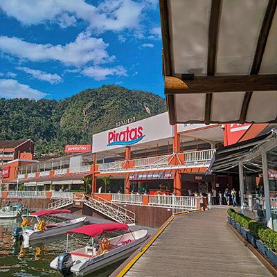 Pirata Mall 1