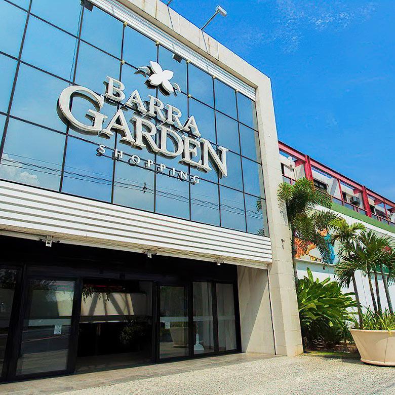 barra garden